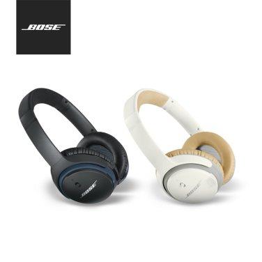 보스 SoundLink around-ear II BOSE AE2W 블루투스 헤드폰