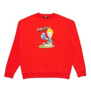 남여공용 Cereal Sweatshirt (21068_JS)