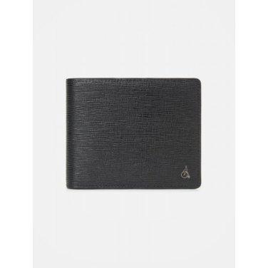 로얄 빈 반지갑 - Black (BE98A3M235)