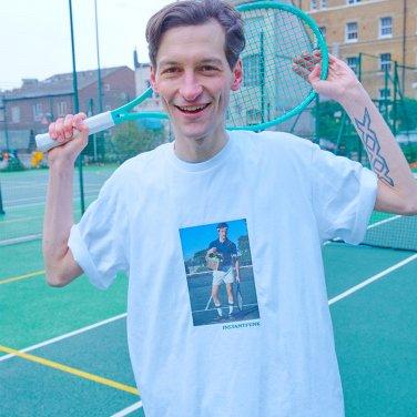 [Funk Or Funk] 필름 티셔츠