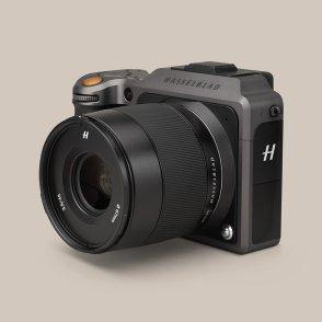 [반도][예약판매] Hasselblad X1D II 50c Body 핫셀블라드 (X1D mark2,X1D2)
