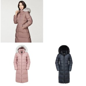 1 W S EXPLORING DOWN COAT [NC1DK81] 여성 익스플로링 다운 코트