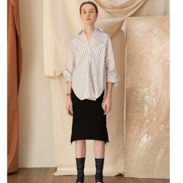 [제이청]Season Colored Arch Skirt 3종(19JCSS2)