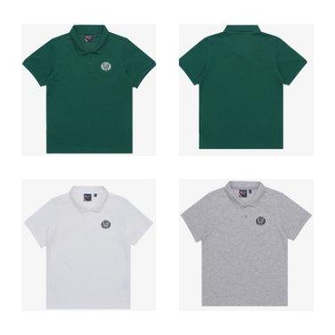 월드 피케  티셔츠/FK2TSB2662M