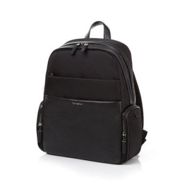 ARIEL 2 백팩 M BLACK GD009002