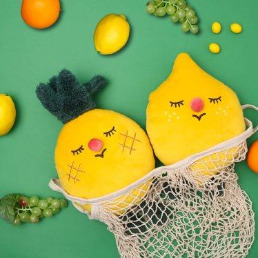 BT 레몬 인형(FG0319070)