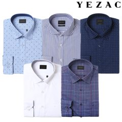 19 F/W 데일리 비즈니스 긴소매 셔츠 25종 택1 (YJ9FBR103WH외24종)