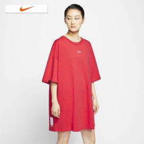 W 대한민국 에센셜 드레스 CU9439-670