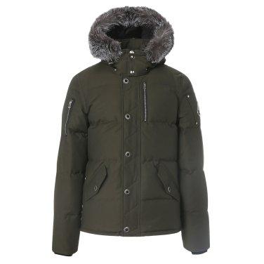 무스너클 18F/W 남성 쓰리쿼터 재킷 MK2228M3Q 아미
