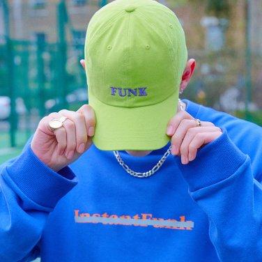 [Funk Or Funk] 펑크 볼캡