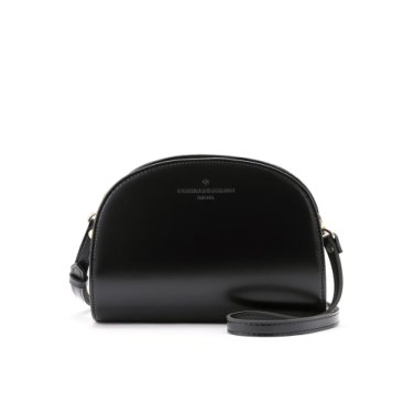 hill cross bag (black) - D1015BK