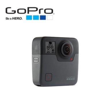 FUSION VR 360도 카메라 + 정품배터리 증정