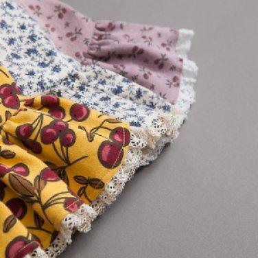 마이 스트레피 드레스 (3color)