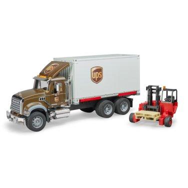 [브루더] MACK UPS 물류트럭