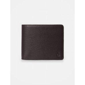 로얄 빈 반지갑 - Brown (BE01A3T23D)