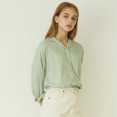 P OP Collar Shirt_MT