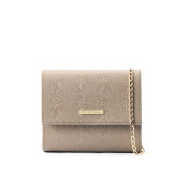 marigold cross bag (beige) - D1014BE