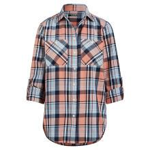 로렌 랄프 로렌 플래드 코튼 트윌 셔츠(WMLRSHTS6810112D61)