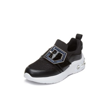 Fiestar sneakers(black) DG4DX20017BLK