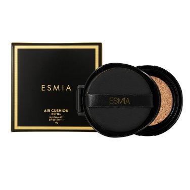ESMIA 풀커버골드에어쿠션본품+리필