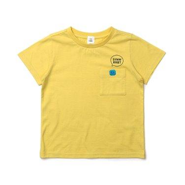 (YE)로비포켓티셔츠(193B9-332-12)