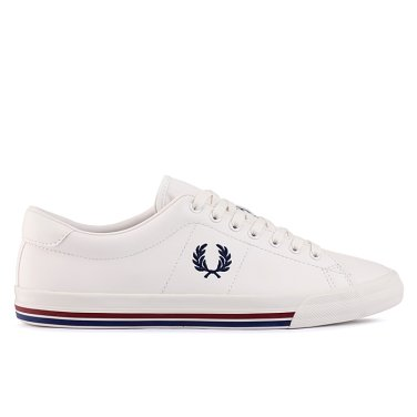 FRED PERRY Underspin Leather(162) 남성 스니커즈 SFPM1914149-162