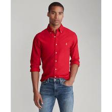 폴로 랄프 로렌 남성 슬림 핏 옥스포드 셔츠(MNPOWOV16820212600)
