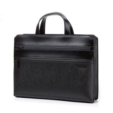 ★구매시 USB케이블 증정★ HANFOI BRIEFCASE BLACK DO009002