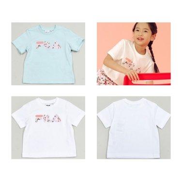 BLOSSOM 반팔 티셔츠/FK2RSB2281F