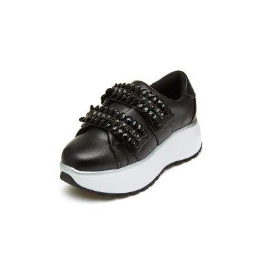 [송혜교슈즈]Twinkle sneakers(black) DG4DX19016BLK