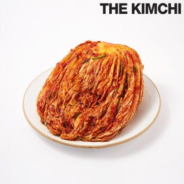 홍진경 더김치 포기김치 8kg