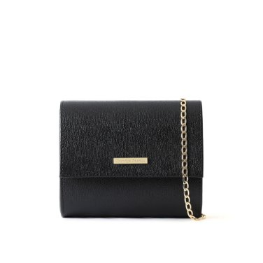marigold cross bag (black) - D1014BK