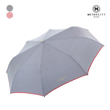 스트라이프 3단 55자동 우산 MCU-A611