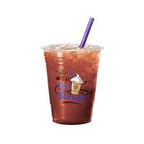 (커피빈) 아이스 커피 (S)