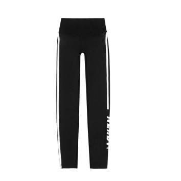 여성 Side Line Leggings_PNES20KL1601