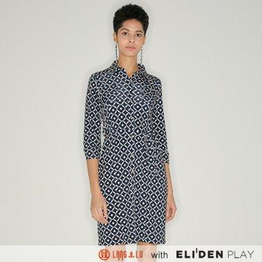 20S SHIRT DRESS (셔츠 원피스)_02 (LA009916207)