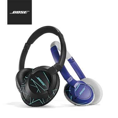 보스  SoundTrue headphones
