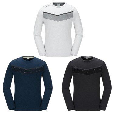 REDIN(레딘) 남성 라운드 티셔츠 DMW17231