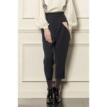 [까이에] Ruffled pants_NB