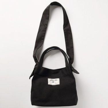 미니백 SELMA TOTE BAG -YS2102BY /BLACK