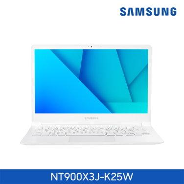 NT900X3J-K25W 삼성 노트북 9 metal