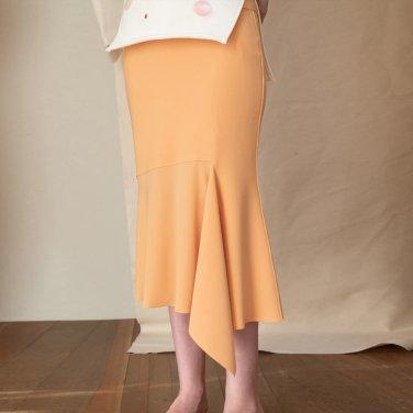 Torino Skirt [Fiesta Yellow] (JC19SSSK10_FY)
