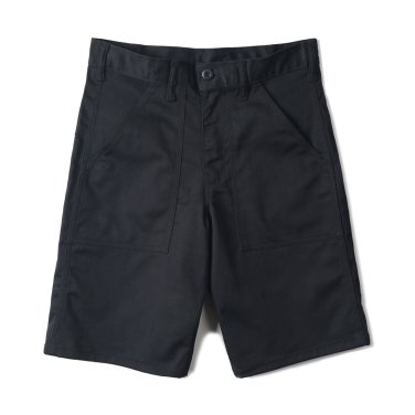 Stan Ray 4 Pocket Fatiuge Short 5508 Black Twill