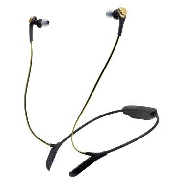 ATH-CKS550BT 솔리드베이스 무선 이어폰
