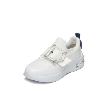 Fiestar sneakers(white) DG4DX20017WHT