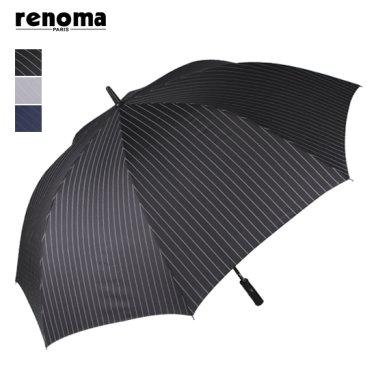 방풍 자동 장우산 RU75-801