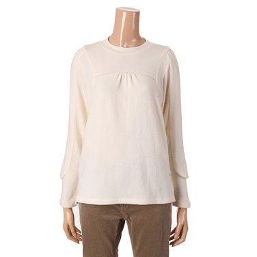 [여성]절개 변형 티셔츠(T188MTS233W)