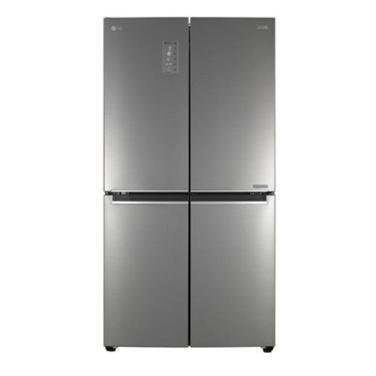 [주문폭주로 2주 이상 배송지연] 매직스페이스 냉장고 F871SN33.AKOR/870L