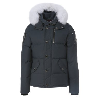 무스너클 18F/W 남성 쓰리쿼터 재킷 MK2228M3Q 그래니트