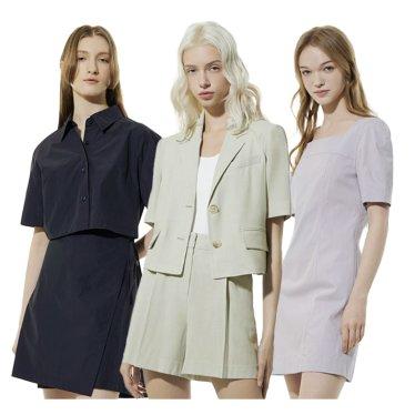 [리스트] 본디 코트의 정석! 가벼운 간절기 아우터로 멋내기! ♥자켓外